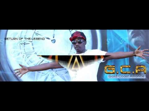 YOGIE DOGGY-(Ghana Mma)