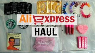 Aliexpress HAUL | Tutto sotto i 5 EURO!!