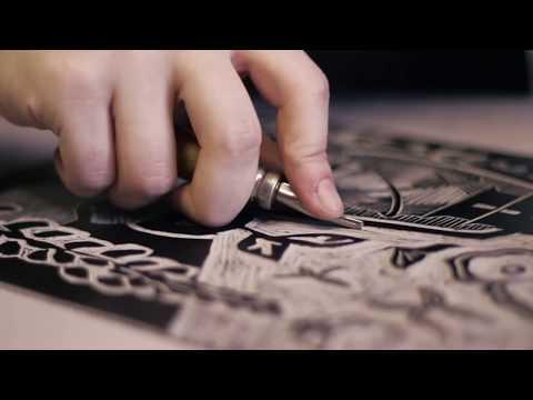 Институт графического дизайна - Виртуальный день открытых дверей СПбГУПТД