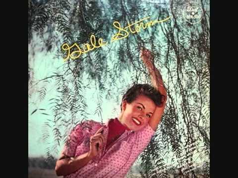 Gale Storm - Teen Age Prayer (1955)