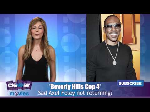 Beverly Hills Cop IV is listed (or ranked) 36 on the list The Best Eddie Murphy Movies