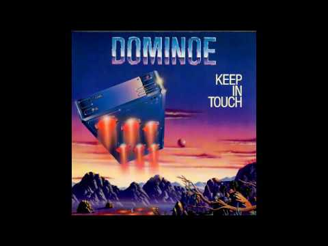Dominoe ~ Keep in Touch (1988) - (AOR, Melodic/Rock) - FullAlbum