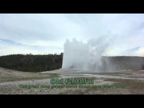 Gloria Yellowstone Project