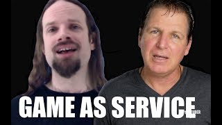 Games As A Service Is Fraud? A Lawyer's Response