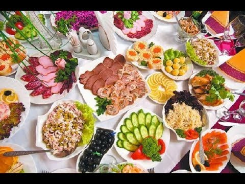Пасхальное меню: ТОП - 10 праздничных блюд.Что приготовить на Пасху?