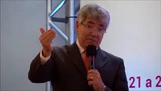 XVIII Congresso Nacional CNSAFs -