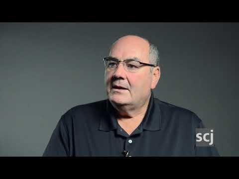 Q&A with Bob Scott, Sioux City Mayor