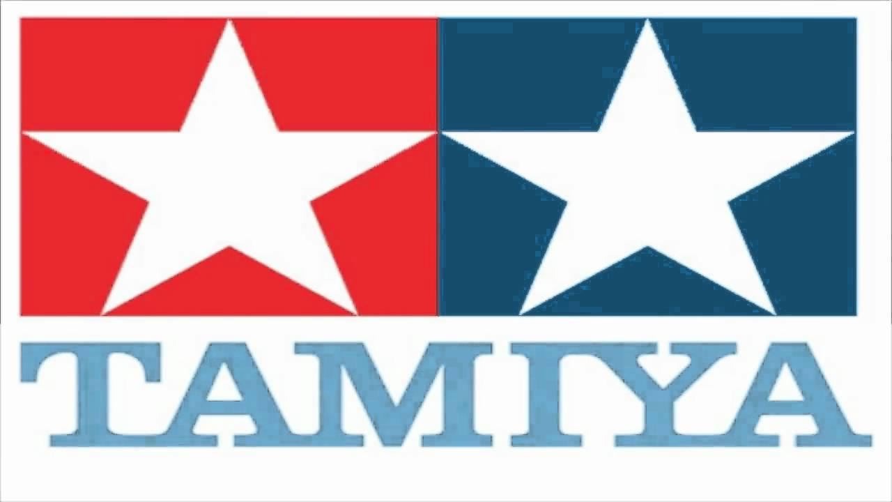 Logo Tamiya Intro Channel - YouTube
