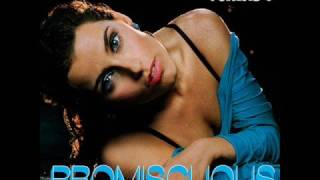Nelly Furtado - Promiscuous ( instrumental )