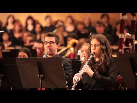 Conozca el Conservatorio Superior de Música de Aragón