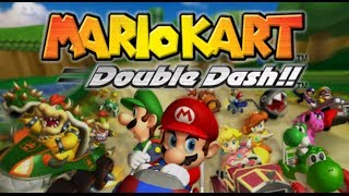 Mario Kart Double Dash!! PC Gameplay | 1080p