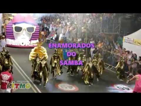 03 - PROGRAMA RITMO - ENAMORADOS DO SAMBA