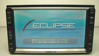 Прошивка японской магнитолы Eclipse
