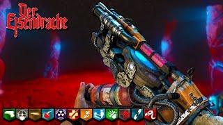 Black Ops 2 Wonder Weapons in DER EISENDRACHE! (Call of Duty Black Ops 3 Zombies)