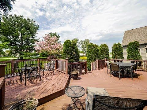 Custom Homes For Sale 5 BED 4 BA POOL Council Rock 91 Post Churchville PA   Real Estate Bucks County