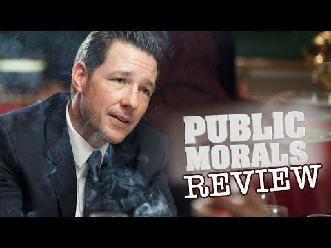 Public Morals TV Review