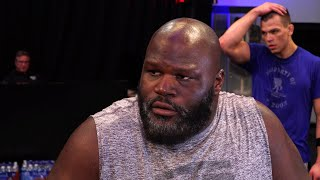 Mark Henry on the highs and lows of WWE Superstardom