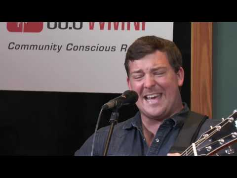 WMNF Live Music case: Brian Sutherland
