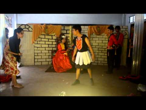 The Canterbury Tales : The Wife of Bath's Tale (Stage Play)