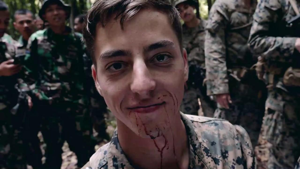 U.S. Marines Train with Indonesian Korps Marinir | Carat 2018