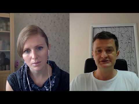 Аюрведическая диета для поддержания микрофлоры - Борис Рагозин (отрывок интервью)