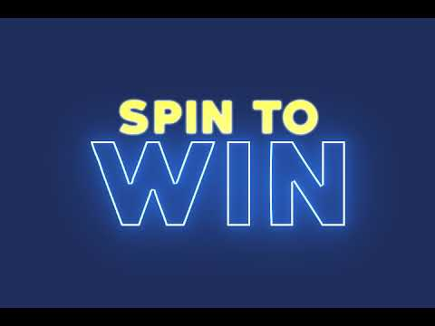 Gateway Casinos - Spin To Win