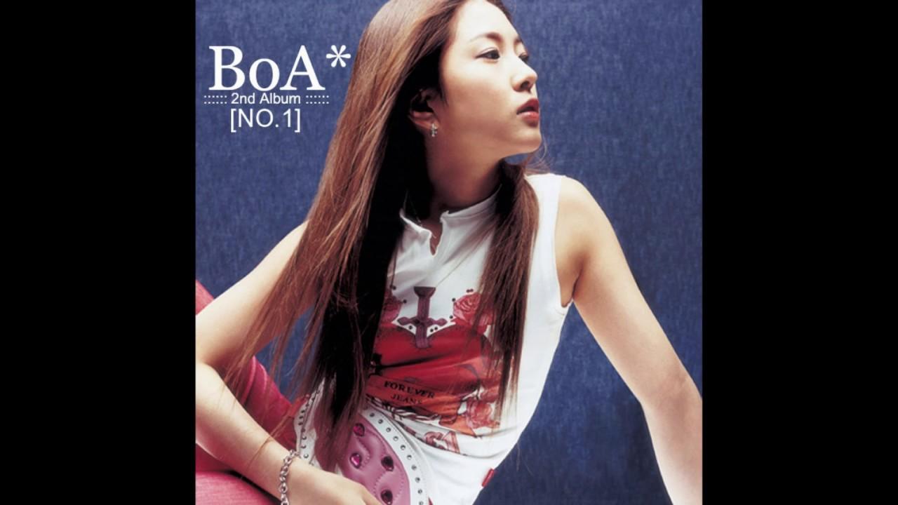 BoA – Beat It