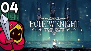 Hollow Knight • 04 • BOSS: Señores de las Mantis | Only Indies