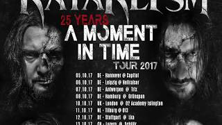 KATAKLYSM - 'A Moment In Time' Tour (OFFICIAL TOUR TRAILER)