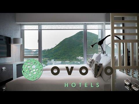 Ovolo Hotel Southside Hong Kong