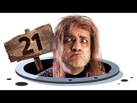 مسلسل فيفا أطاطا HD - الحلقة ( 21 ) الواحدة والعشرون / بطولة محمد سعد - Viva Atata Series Ep21