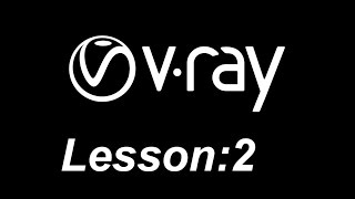 VRAY PROXY PART 2-1 IN 3DSMAX 2017 TUTORIAL  HINDI ( VRAY LESSON 2)