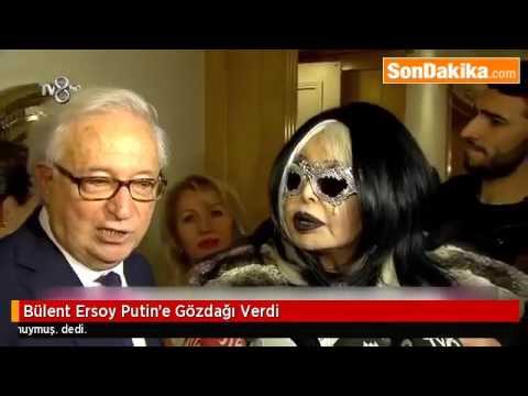 Bülent Ersoy Putin'e Gözdağı Verdi.mp4
