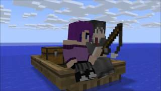 Minecraft: Sad story