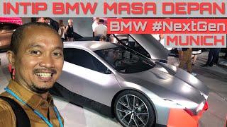 Download SATU-SATUNYA ORANG INDONESIA DI ACARA KEREN INI | BMW #NextGen | VLOG #106 Mp3 and Videos