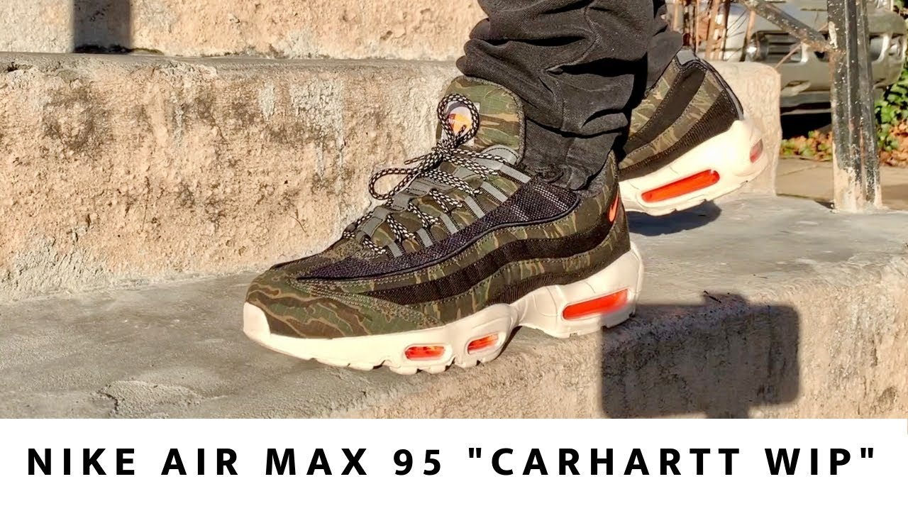 online retailer bbec4 f8362 Nike Air Max 95
