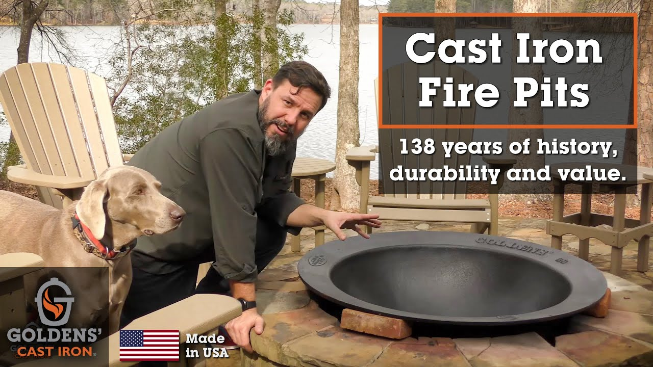 Fire Pits Outdoor In
