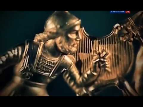 Yes, Scythians Are Us! (EngSubs)