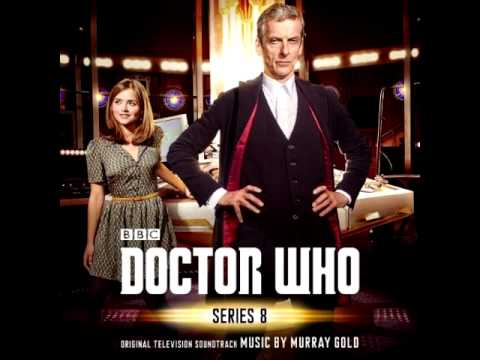 Doctor Who Series 8 Soundtrack 02 - A Good Man? (Twelve's Theme)