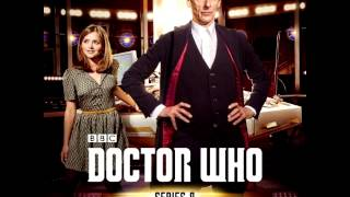 Doctor Who Series 8 Soundtrack 02 - A Good Man? (Twelve