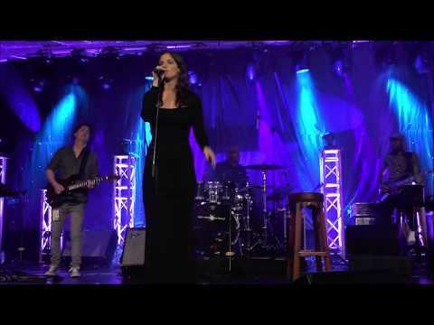 Love Inside - Lindsey Webster at 3. Algarve Smooth Jazz Festival (2018)