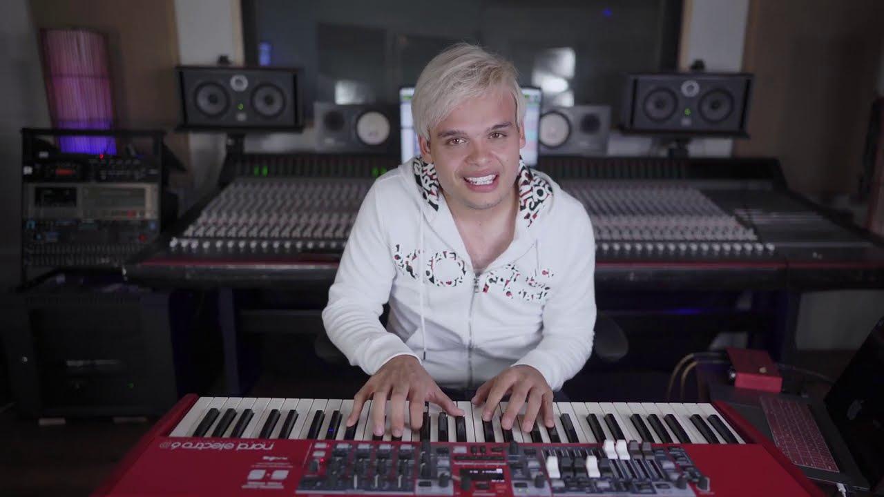 Video En vivo By Jesus Molina (Acoustic Version)