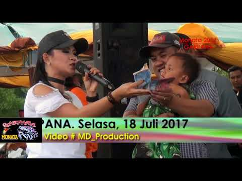 Jaran Goyang - Ratna Antika - Monata Live Garpana Nguling Pasuruan 2017