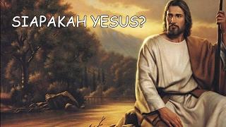 TERKUAK!! SAMAKAH ISA DENGAN YESUS?
