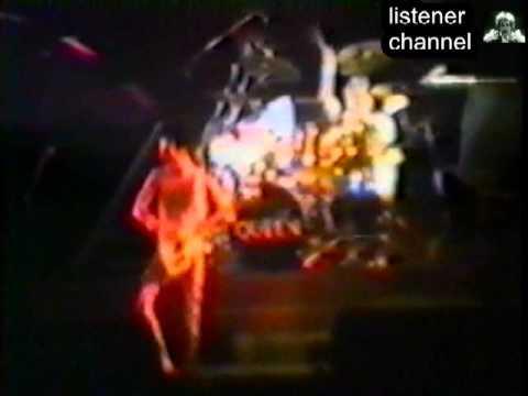 Queen Live In Vienna 1984 - part 3