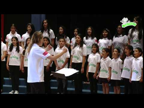 """Blooms Egypt: Cairo Festival Music For Youth """"Sing"""""""