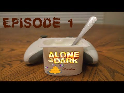 Alone in the Dark Episode 1 Blinking: The Video Game |