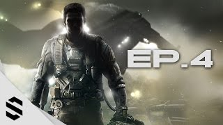 【決勝時刻:無盡戰爭】- PC特效全開中文劇情電影60FPS - 第四集 - Call of Duty: Infinite Warfare - Episode 4 - 使命召唤13:无限战争