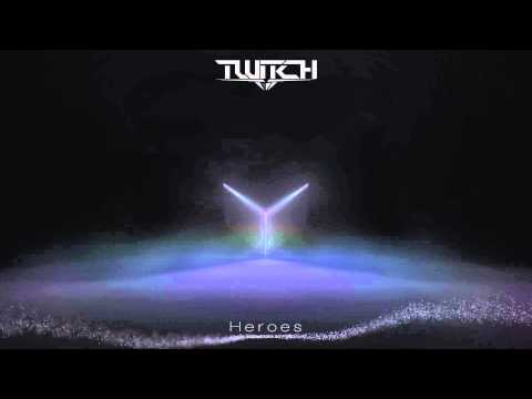 Twitch - Heroes