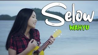 Download Wahyu - Selow Cover by Alvita Mp3